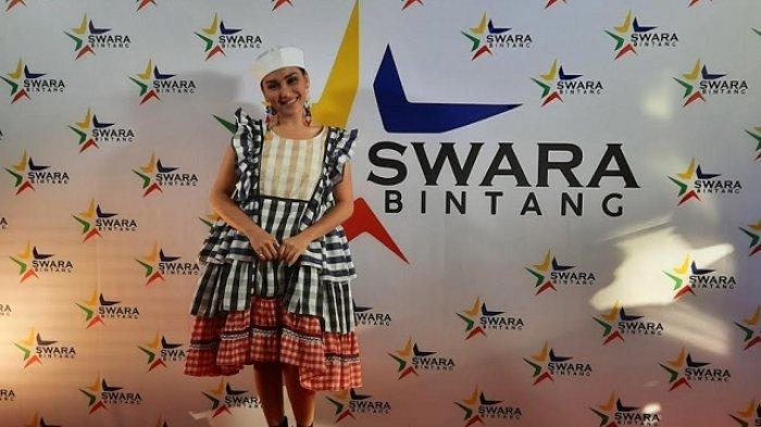 Ayu Ting Ting Rilis Single ''Cemburu Mantanmu'' di Bawah Bendera Swara Bintang
