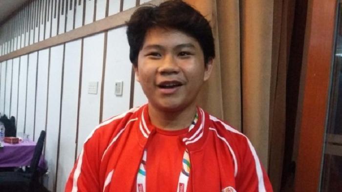 Jodi Atlet DKI Raih Emas Catur Cepat Tumbangkan Susanto Megaranto