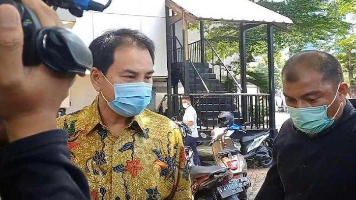 Tak Hadiri Rapat Paripurna, Golkar Sebut Azis Syamsuddin Sering Berada di Rumah
