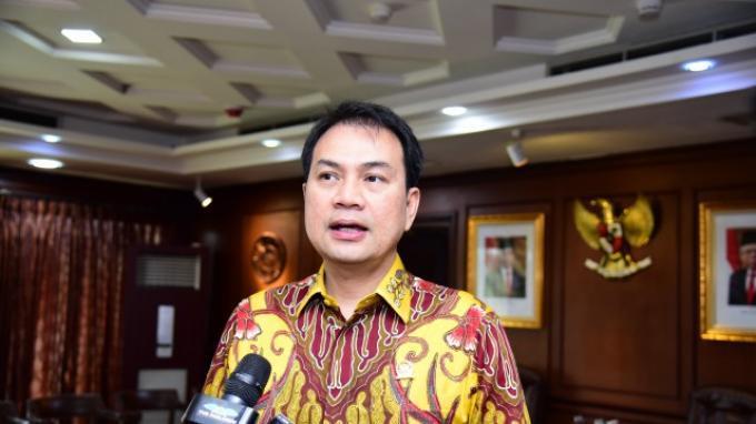 Kasus Suap Penyidik KPK Ikut Menyeret Nama Wakil Ketua DPR Azis Syamsuddin, Ini Penjelasan Ketua KPK