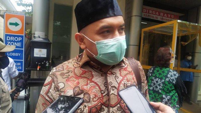 PPATK Bekukan 59 Rekening FPI, Begini Tanggapan Aziz Yanuar
