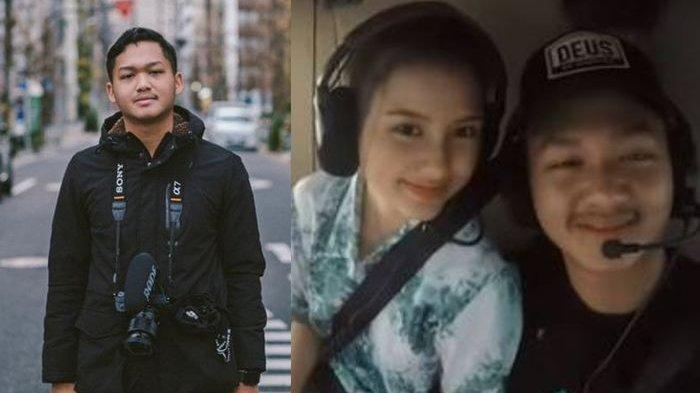 Jalin Hubungan Serius dengan Sarah Menzel, Azriel Hermansyah Ingin Menikah di Usia 27 Tahun