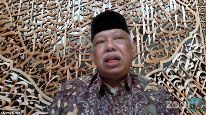 Lima Guru Besar Antikorupsi Bicara terkait Penyelesaian Polemik TWK