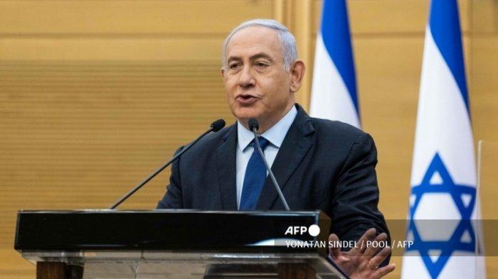 Benjamin Netanyahu Kosongkan Kediaman Perdana Menterinya di Yerusalem