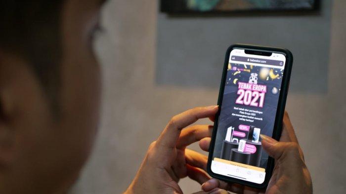 BABE Skor Ramaikan Euro 2020 dengan Kompetisi Tebak Skor, Begini Cara Mengikutinya