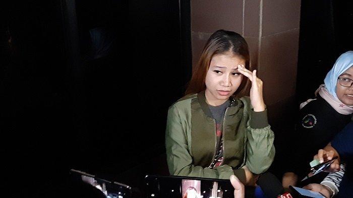 Fakta Vicky Prasetyo Tersangka, Tak Ditahan Hingga ...