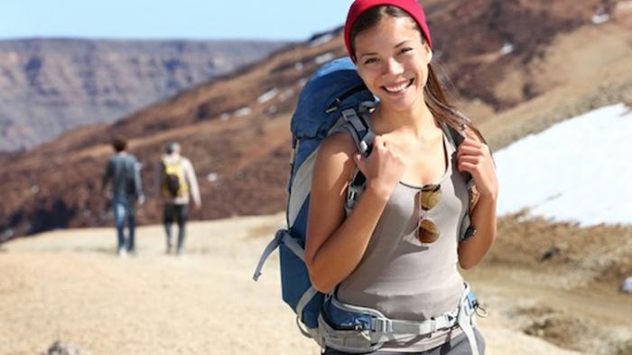 Lima Cara Mudah Menghemat Biaya Traveling
