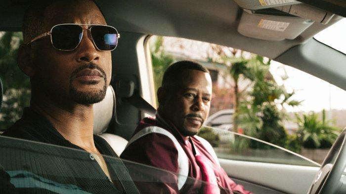 Sinopsis Film Bad Boys For Life Tayang Malam Ini Selasa 15 Desember 2020 di Trans TV Pukul 22.00 WIB