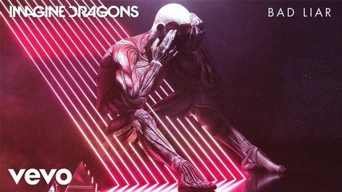 Chord Gitar Lagu Bad Liar - Imagine Dragon, Lengkap dengan Video Klipnya
