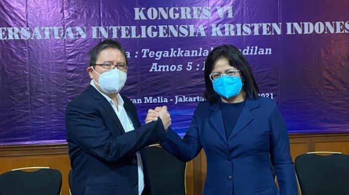 Yaqut Cholil Qoumas di Kongres VI PIKI: Intelektual Konsisten Bekerja untuk Bangsa