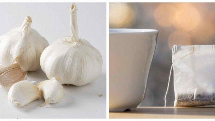 Begini Cara Atasi Sakit Gigi Berlubang dengan Bahan Alami dari Dapur