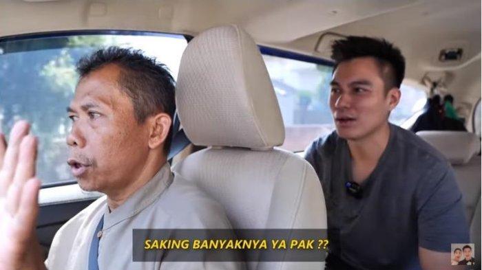 Baim Wong Hadiahi Rumah Baru, Pak Slamet Singgung Resign Jadi Sopir: Kalau Nekat Bisa Dibuldozer