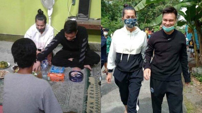 Acun Nekat Gowes dari Klaten ke Jakarta demi Ketemu Baim Wong, saat Pulang Diantar Langsung