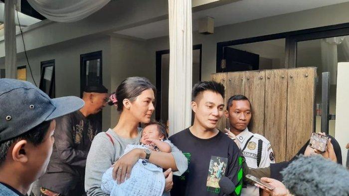 Berkunjung ke Rumah Ashraf Sinclair, Baim Wong Ceritkan Obrolannya dengan BCL: Ada yang Paling Ngena
