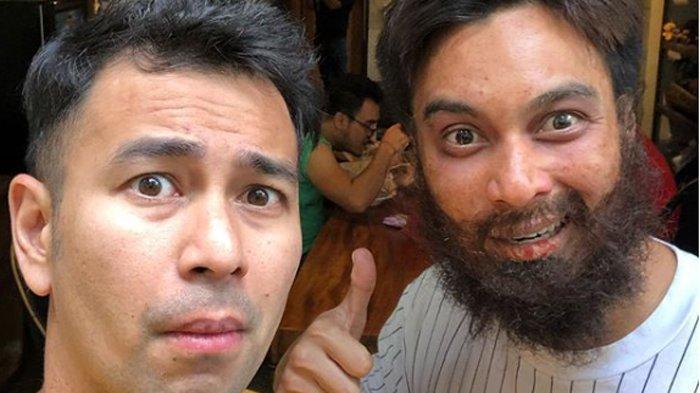 Kena Prank Baim Wong, Nagita Slavina Marah-marah ke Raffi Ahmad karena Sepatu Balenciaga Ori Jadi KW