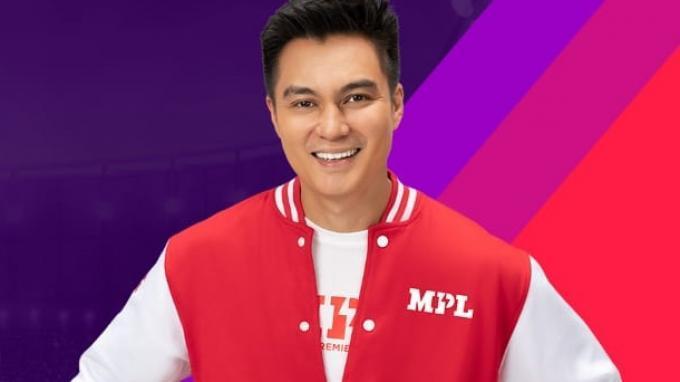 Rayakan Haornas, Baim Wong Ajak Gamer Berkompetisi di MPL