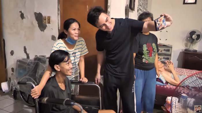 Baim Wong kagum lihat 2 wanita hebat ini