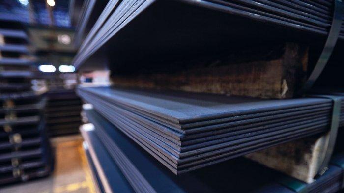 Peningkatan Utang Krakatau Steel Salah Satunya Dipicu Pengeluaran Investasi yang Belum Menghasilkan