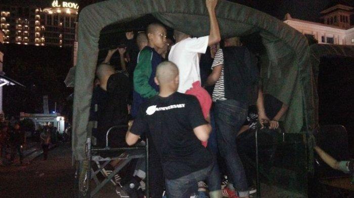 Polri Sebut Kelompok Anarko Sindikalisme Rencanakan Aksi Vandalisme Lewat Grup WhatsApp
