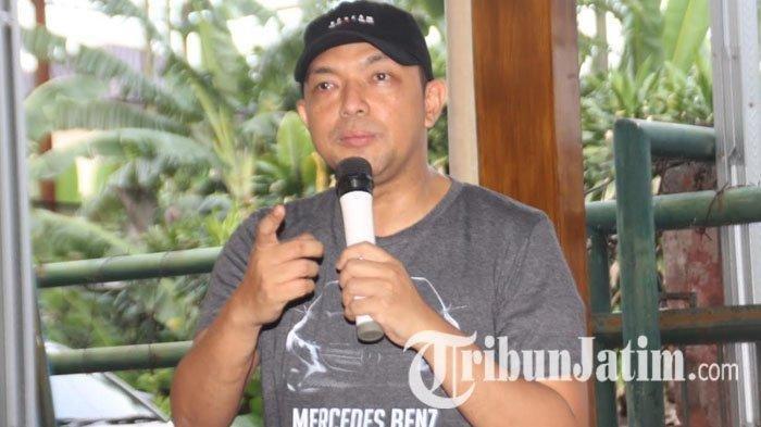 Gus Hans Akui Sudah Lama Dapat Tawaran Posisi Calon Wakil Wali Kota Surabaya dari Partai NasDem