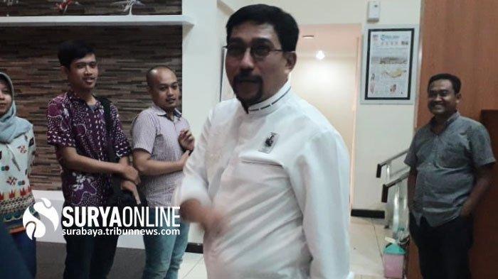 Bakal Calon Wali Kota Surabaya Machfud Arifin Bakal Didampingi Personel KPK Sebagai Calon Wakilnya