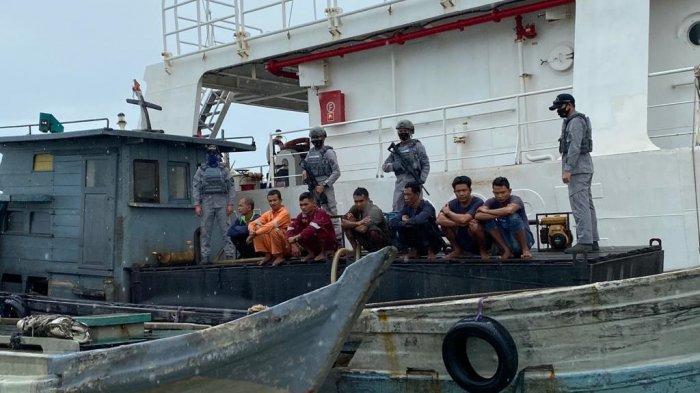 10 Kapal Bakamla RI akan Dilengkapi Senjata Kaliber 30 Mm