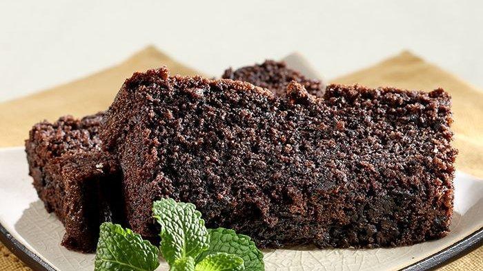 Bakery Bongkar Cara Bikin Brownies Kukus Cokelat Amanda yang Lembut Banget! Pasti Berhasil!