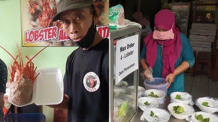 Pelanggan Rela Antre 5 Jam, Bakso Lobster yang Viral di Bekasi Dihargai Rp 30 Ribu