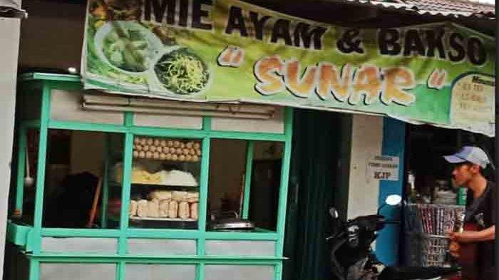 Pedagang Daging Mogok Jualan, Penjual Bakso Tetap Produksi, Ini Triknya Agar Tetap Bisa Dagang