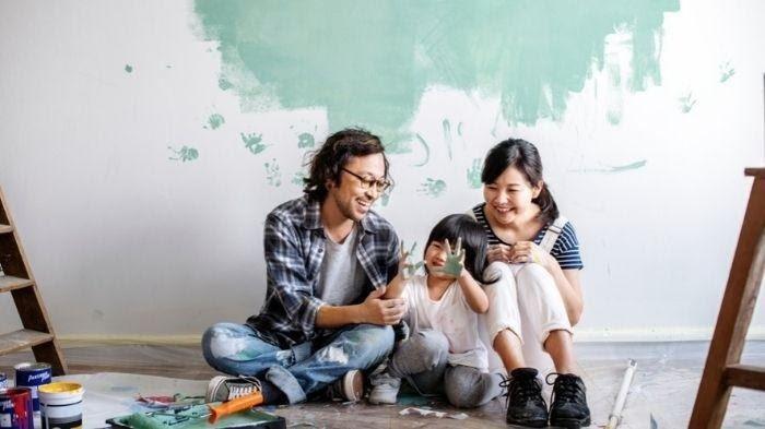 Bakteri Jahat Bisa Nempel di Tembok, Lindungi Anak di Rumah dengan Cara Ini!