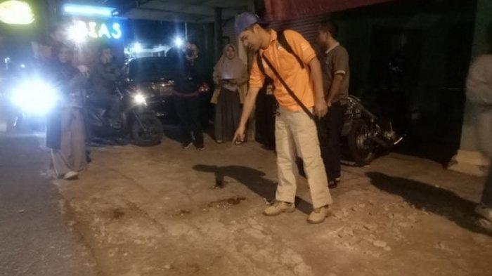 Kronologi Densus 88 Lumpuhkan 3 Teroris di Jalan Kaliurang, Pelaku Lukai Petugas Pakai Sajam