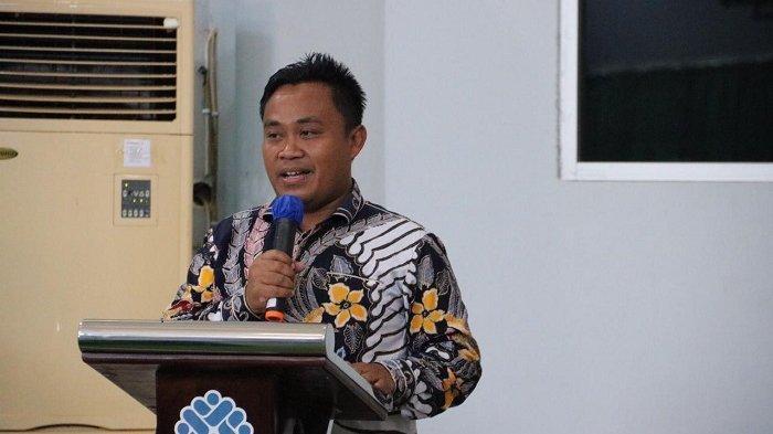 Gelar Rapat Koordinasi, BLK Samarinda Gandeng Pelaku Industri