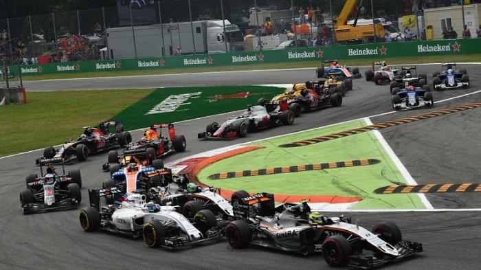 Grand Prix Azerbaijan Ditunda, Formula One Berencana Gelar 15-18 Balapan Saja Musim Ini