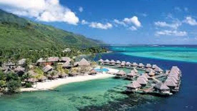 Badan Koordinasi Penanaman Modal Pantau Bali dan Lombok Dilirik Investor Asing