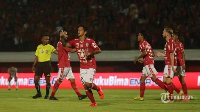 Preview Bali United Vs Persela Lamongan Leg 2 Babak 16 Besar Piala Indonesia