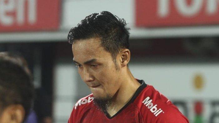 Bali United Kembali Tertahan, Gunawan Dwi Cahyo Minta Rekan Setimnya Tingkatkan Fokus