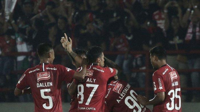Bali United Beruntung Karena Federasi Sepa bola Asean Tunda Kejuaraan Antar Klub Asean