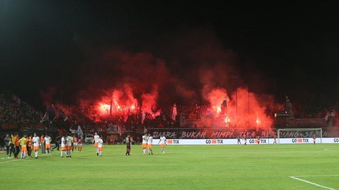 Teco Samakan Kualitas Markas Bali United dengan Stadion GBK