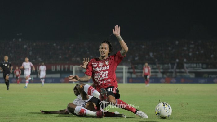 UPDATE Transfer: Borneo FC Resmi Pinang Eks Mitra Kukar hingga Rumor PSS Sleman Bajak Irfan Bachdim