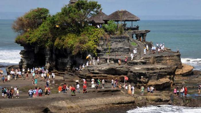 Kearifan Lokal Bali Jadi Contoh Penanggulangan Kemiskinan