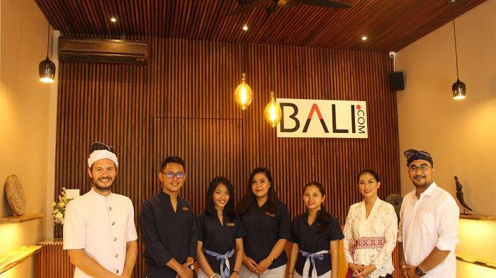 Cara Bali.com Tingkatkan Pariwisata dan Pengalaman Liburan dalam Satu Platform