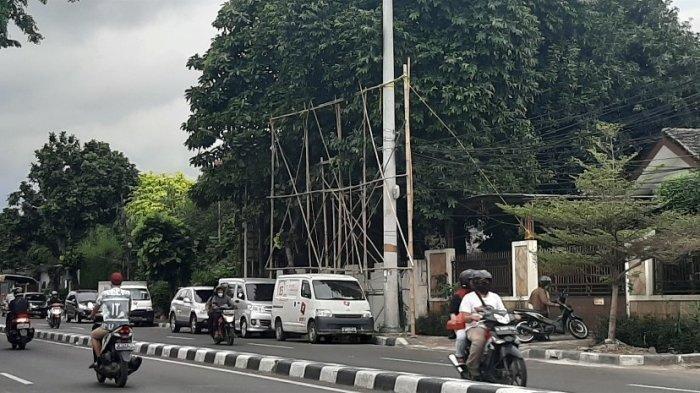 Petamburan Bersih, Pangdam Jaya, Kapolda Metro dan Wagub DKI Kompak Soal Pencopotan Baliho Rizieq