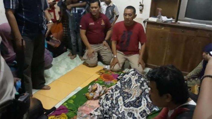 Bocah 2 Tahun Tewas di Tangan Ayah Kandung Sendiri di Jepara