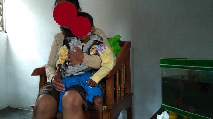 Kisah Sedih Balita Pengidap HIV, Kedua Orangtuanya Meninggal karena Virus yang Sama