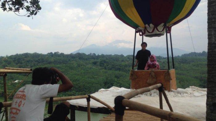 Sudah Dibuka, Desa Wisata di Semarang Terapkan Protokol Kesehatan