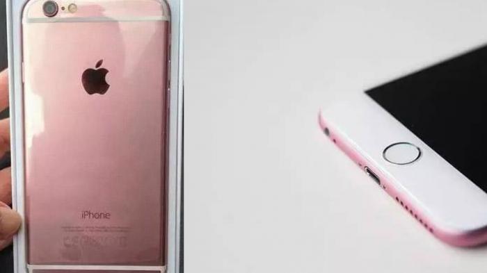 Kamera iPhone 6S Bakal Sanggup Rekam Video Beresolusi 4K