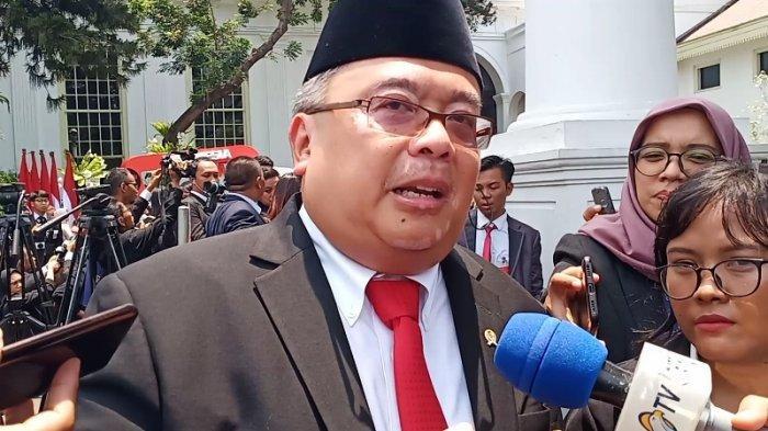 Menristek Bambang Brodjonegoro Fokus UU Sisnas Iptek
