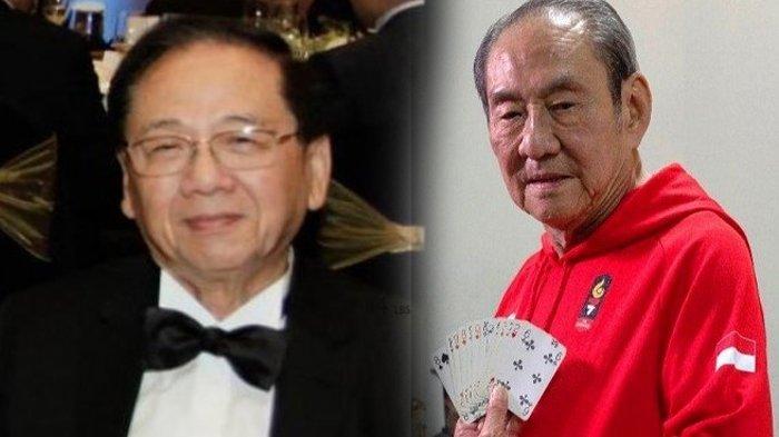 Atlet Tertua Bambang Hartono yang Jadi PNS pada Usia 78 Tahun, tak Setuju Bridge Disebut Judi