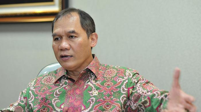 Komisi V Apresiasi Predikat WTP Kementerian PUPR