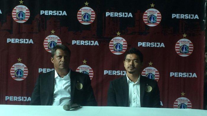 RESMI : Persija Jakarta Tunjuk Bambang Pamungkas Menjadi Manajer Gantikan Ardhi Tjahjoko